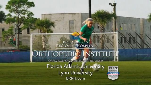 Orthopedic Institute – Soccer | Our Video Center