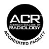 American College of Radiology Accredited Facility Seal