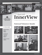 Innerview Newsletter April 2014 Edition View PDF Button