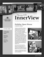 Innerview Newsletter January 2014 Edition View PDF Button