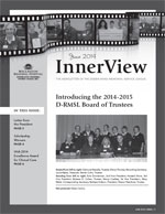 Innerview Newsletter June 2014 Edition View PDF Button