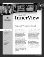 Innerview Newsletter March 2014 Edition View PDF Button
