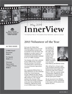 Innerview Newsletter May 2014 Edition View PDF Button