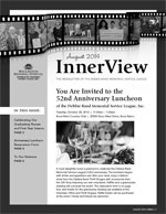 Innerview Newsletter August 2014 Edition View PDF Button