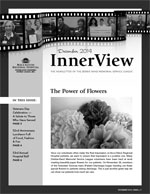 Innerview Newsletter December 2014 Edition View PDF Button