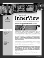 Innerview Newsletter July 2014 Edition View PDF Button