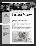 Innerview Newsletter October 2014 Edition View PDF Button