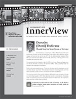 Innerview Newsletter July August 2019 Edition View PDF Button