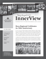 Innerview Newsletter July August 2017 Edition View PDF Button
