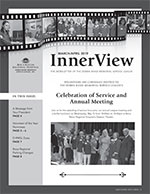Innerview Newsletter March April 2019 Edition View PDF Button