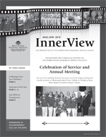 Innerview Newsletter March April 2018 Edition View PDF Button