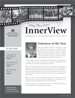 Innerview Newsletter May June 2017 Edition View PDF Button