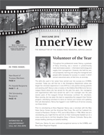 Innerview Newsletter May June 2018 Edition View PDF Button