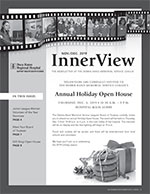 Innerview Newsletter November December 2019 Edition View PDF Button
