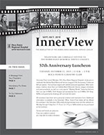 Innerview Newsletter September October 2019 Edition View PDF Button