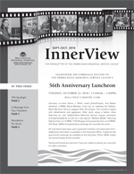Innerview Newsletter September October 2018 Edition View PDF Button