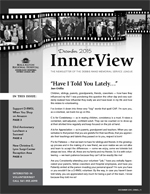 Innerview Newsletter December 2015 Edition View PDF Button