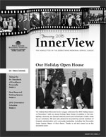 Innerview Newsletter January 2015 Edition View PDF Button