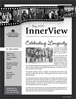 Innerview Newsletter July 2015 Edition View PDF Button