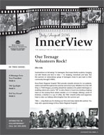 Innerview Newsletter July August 2016 Edition View PDF Button