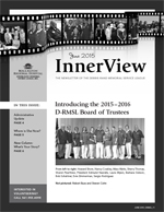 Innerview Newsletter June 2015 Edition View PDF Button