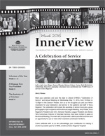 Innerview Newsletter March 2016 Edition View PDF Button