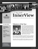 Innerview Newsletter May 2015 Edition View PDF Button