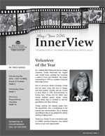 Innerview Newsletter May June 2016 Edition View PDF Button