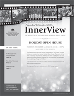Innerview Newsletter November December 2016 Edition View PDF Button