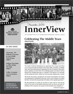 Innerview Newsletter November 2015 Edition View PDF Button