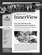 Innerview Newsletter September 2015 Edition View PDF Button