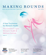 Making Rounds Fall 2015 Edition View PDF Button